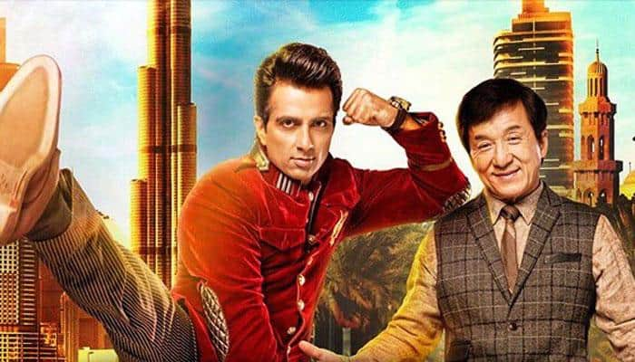 'Kung Fu Yoga' movie review: Jackie Chan and Sonu Sood's adventure saga is a lot of fun