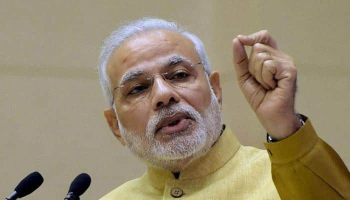 UP polls: My resolve to weed out corruption unshakeable, says PM Modi