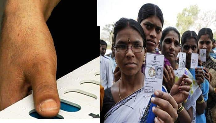 Assembly elections: Punjab at brisk 48 per cent till 2:30 pm, Goa touches 53 per cent in six hours