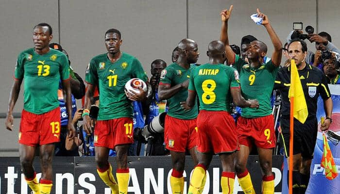 AFCON 2017: Cameroon ready to take on underdogs Egypt in Cup of Nations final