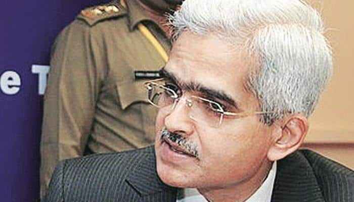 Rating agencies several notches behind India's reality: Shaktikanta Das