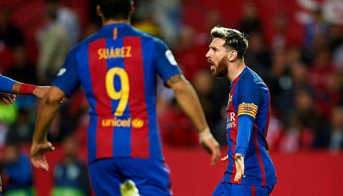 Copa del Rey: Refreshed Barcelona seek to continue cup dominance in semi-final against  Atletico Madrid