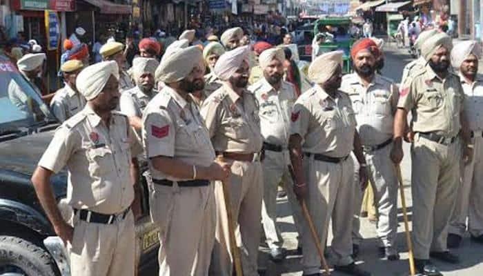 Tension prevails in Punjab's Majitha as Congress-Akali Dal clash