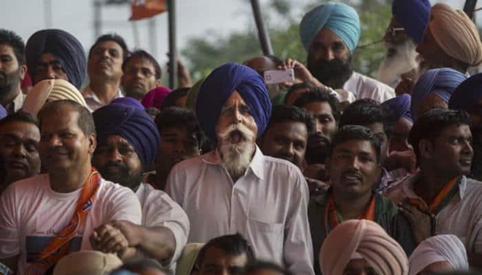 Punjab Elections 2017: More women vote than men