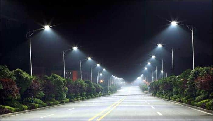 Scientists express concern over impact of LED lights on plants and animals