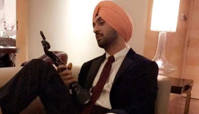 Diljit Dosanjh shares his special connection with 'Phillauri'