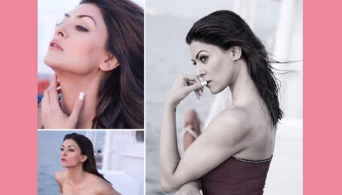 Fantastic time for women actors in film industry, says Sushmita Sen