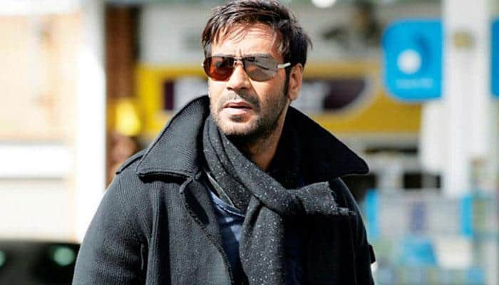 Ajay Devgn's mom and mother-in-law Tanuja rushed to the same hospital