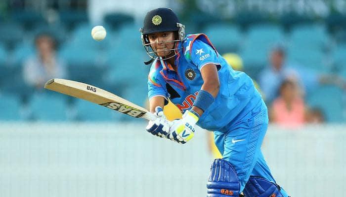 Women's World Cup: Mansi Joshi shines as India trounce Thailand in Women's WC qualifiers