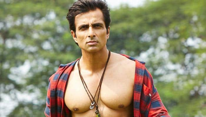 Sonu Sood set to act in a biopic!