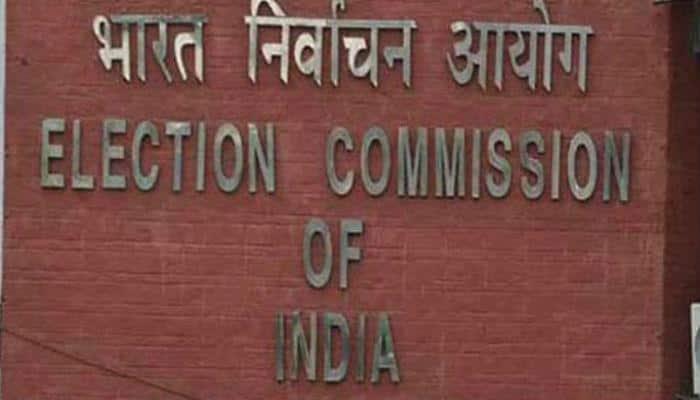 Ensuring foolproof security of EVMs in Punjab, says EC