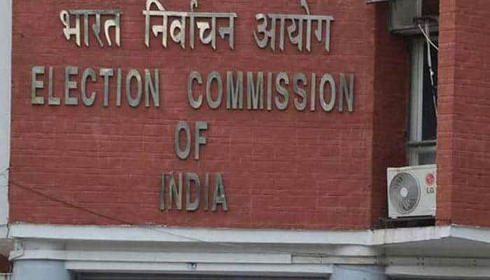 Won't accept any person as SJP candidate: Election Commission