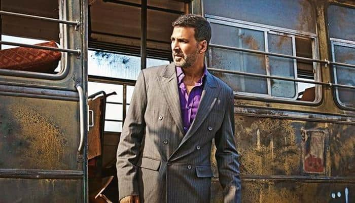 I don't deserve it that's why don't get it, says Akshay Kumar on NOT winning awards