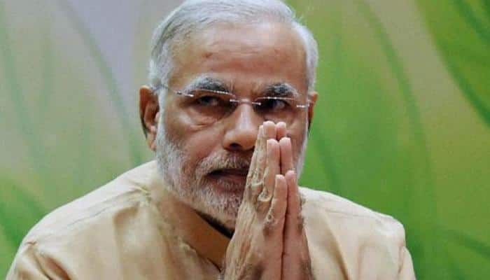 PM Narendra Modi to address rallies in Bijnor, Haridwar today