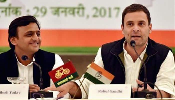Uttar Pradesh elections: Rahul-Akhilesh Varanasi road show cancelled