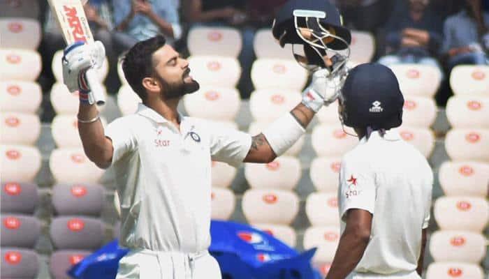 IND vs BAN: Virat Kohli's record-breaking double century - Here's how Twitter reacted!