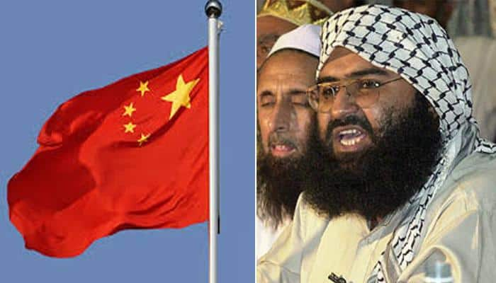 All members of UNSC should follow rules: China on Masood Azhar's ban