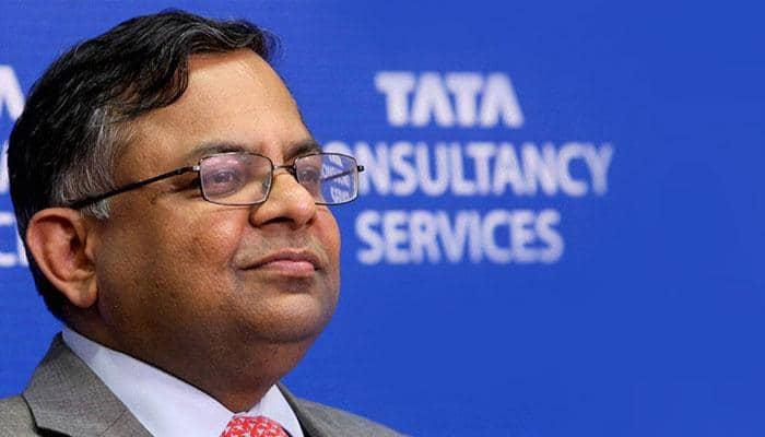 Tata Power appoints N Chandrasekaran as Chairman