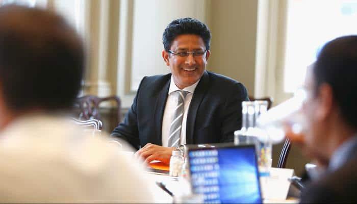 On Anil Kumble's advice, Bangladesh Board approach Sunil Joshi for spin coach job