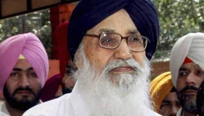 Akali Dal sees 'conspiracy' against Sikh community