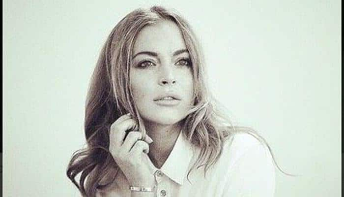 Lindsay Lohan's interest in Islam made her feel 'scared' to return to US