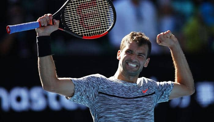 Sofia Open: Grigor Dimitrov downs David Goffin in straight sets, wins title for first time