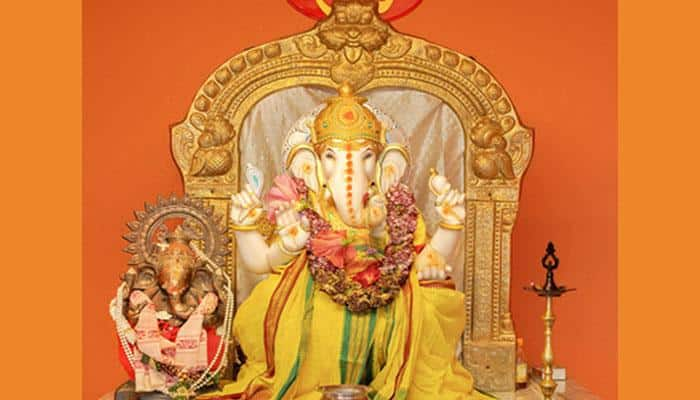 Angarika Chaturthi - One of the most significant days for Lord Ganesha devotees
