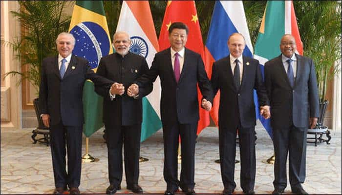 BRICS nations to share data from remote sensing satellites