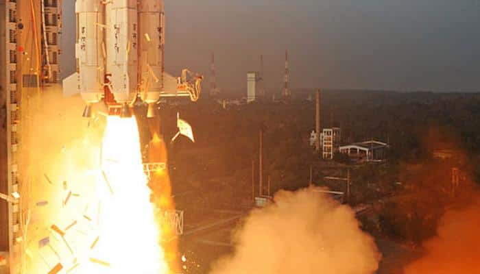 ISRO sets world record by successfully launching 104 satellites in single mission