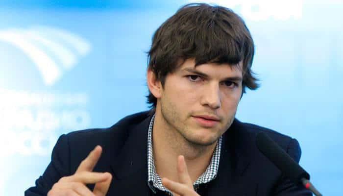 Ashton Kutcher stresses use of technology to eradicate sex trafficking