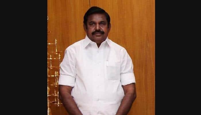 Edappadi K Palaniswami won't visit Sasikala in Bengaluru jail today; will meet MLAs at Golden Bay Resort