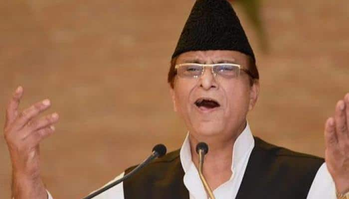 Azam Khan sparks fresh controversy, says Muslims deliver more kids as they are unemployed