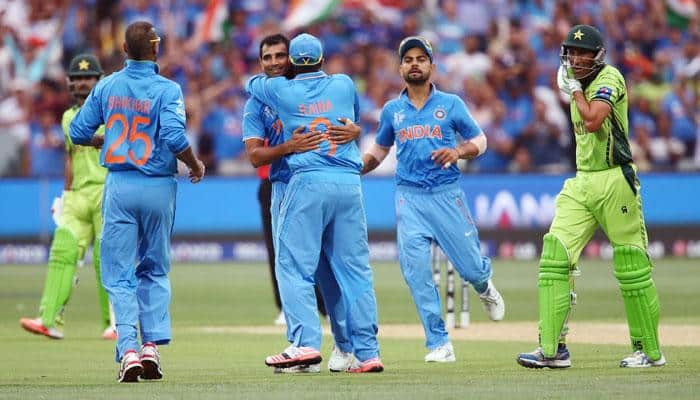India to face arch-rivals Pakistan in Bangladesh ahead of Champions Trophy