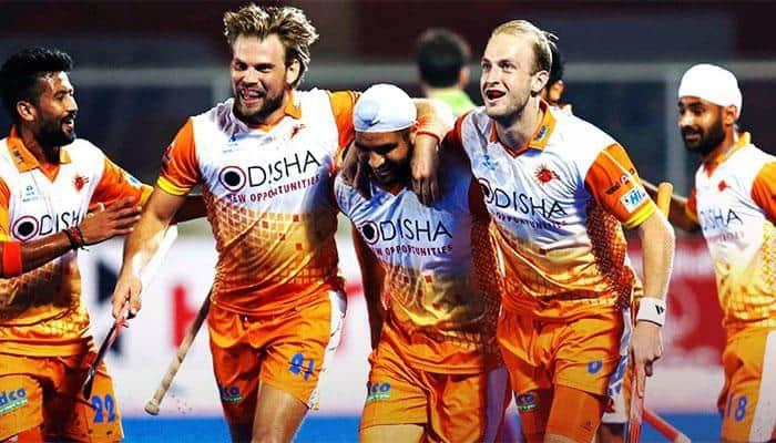 Hockey India League: Kalinga Lancers crush Jaypee Punjab Warriors 7-0; advance to semi-finals