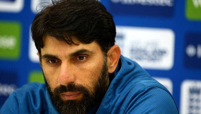 Nobody wants Pakistani players to be associated with fixing again: Misbah-ul-Haq