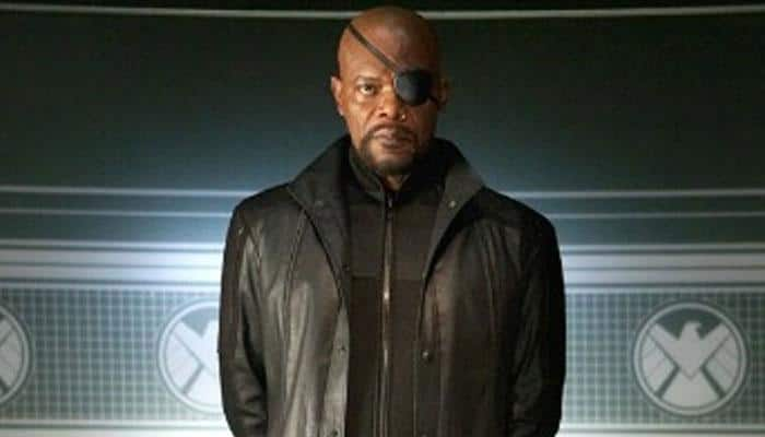 Samuel L Jackson hints at his role in 'Captain Marvel'