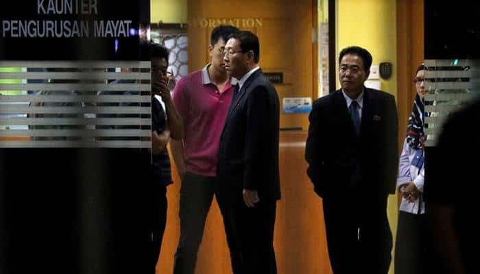 North Korean envoy says cannot trust Malaysian probe