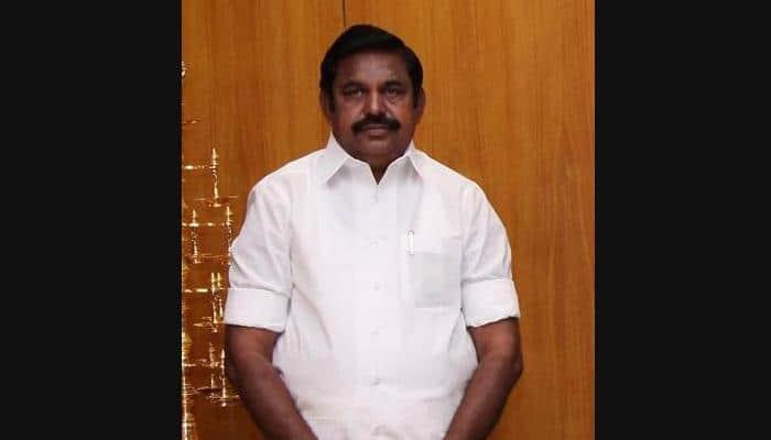 Tamil Nadu CM Palaniswami takes charge, announces five major sops for women, fishermen