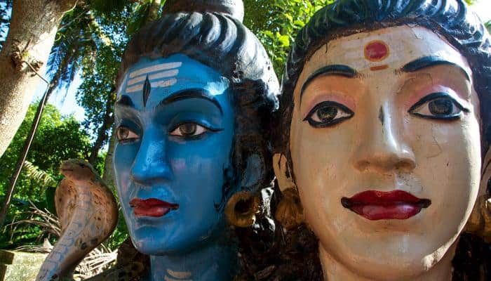 Shravan 2017: The place where Lord Shiva and Parvati got married