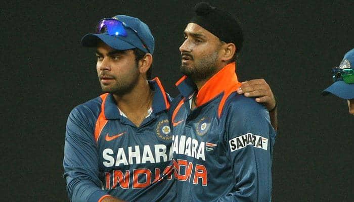 Harbhajan Singh reveals Mumbai Indians tried to steal Virat Kohli from Royal Challengers Bangalore
