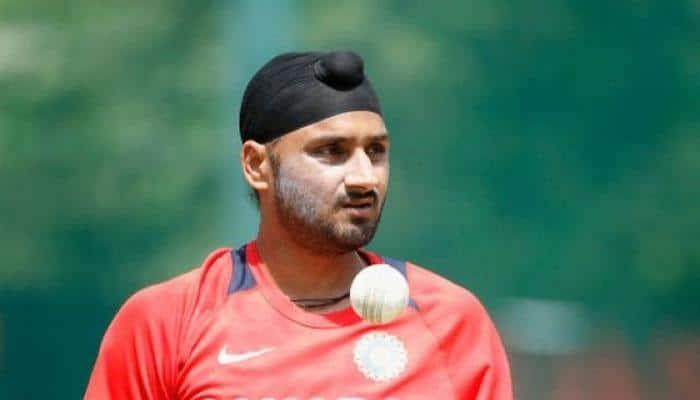 Harbhajan Singh to lead Punjab in 2017 Vijay Hazare trophy
