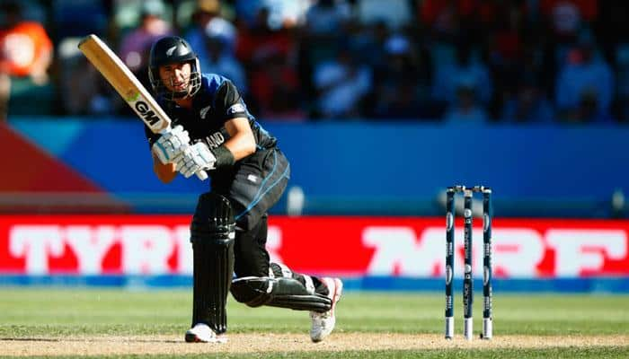 New Zealand vs South Africa: Ross Taylor achieves milestone century in second ODI against Proteas