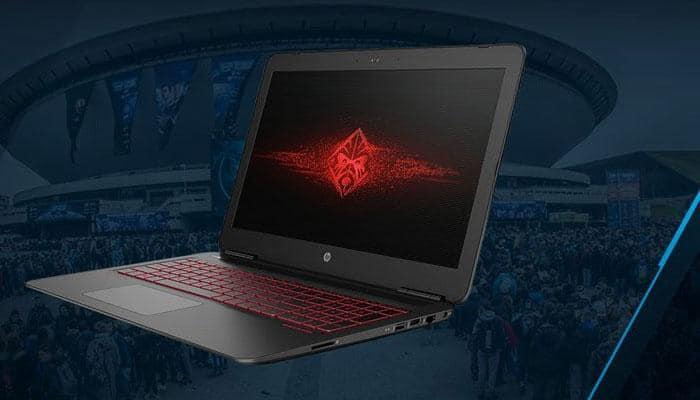 HP unveils 'OMEN' gaming portfolio in India
