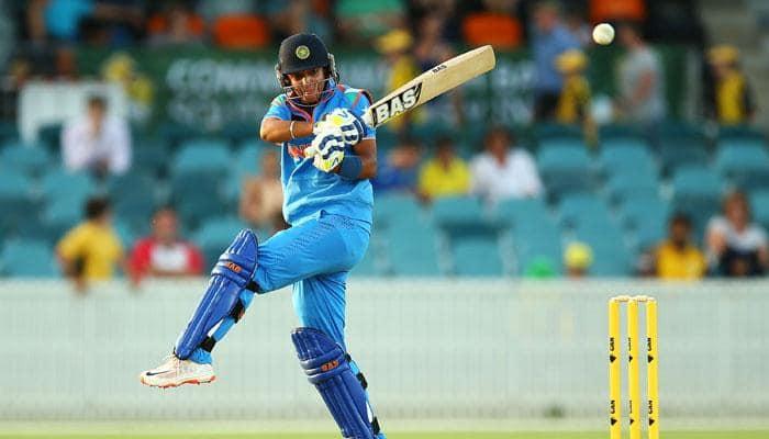 Mithali Raj, Harmanpreet Kaur make it to top-10 of ICC Women's rankings