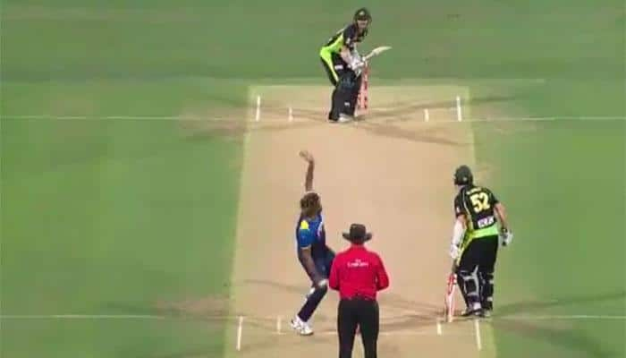 Lasith Malinga vs Travis Head: IPL preview in Australia — WATCH
