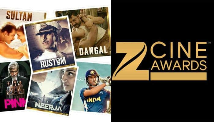Zee Cine Awards 2017: Check out the nominations for the Viewers' Choice categories