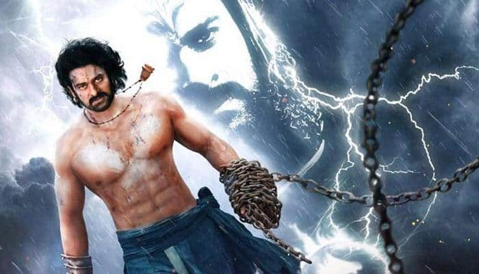 Baahubali 2: Brand new poster unveiled on Maha Shivaratri and its mind-blowing!