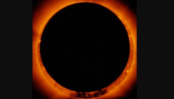 Mark the date –  Watch this year's only breathtaking 'ring of fire' solar eclipse on February 26