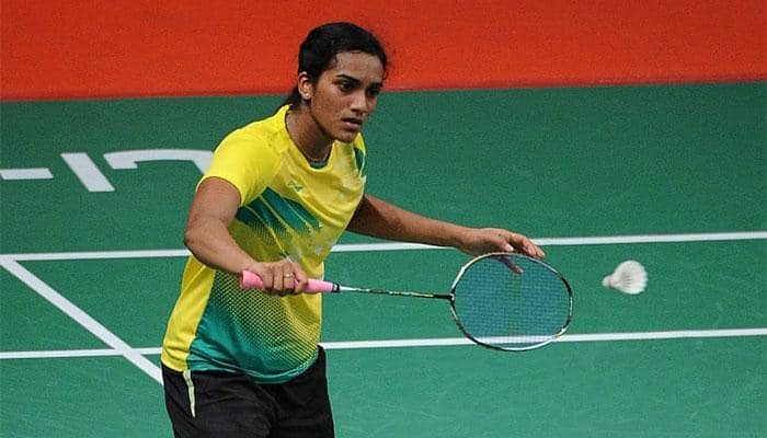 PV Sindhu set to be deputy collector after accepting job offer from Andhra Pradesh government