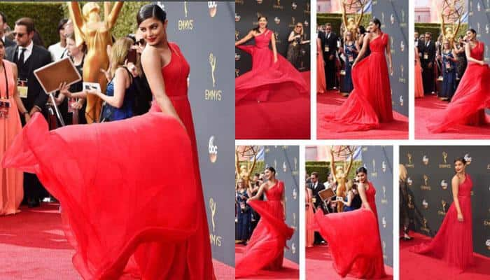 Priyanka Chopra to attend Oscars 2017 and look who's with her!